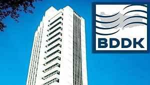 BDDK açıkladı! 18 bankaya ceza yağdı! Toplam 102,1 milyon TL