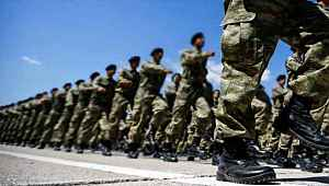Bedelli askerlikte ilk alım 20 Haziran'da gerçekleşecek