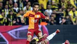 Beşiktaş, Caner Erkin yerine Nagatomo'yu düşünüyor