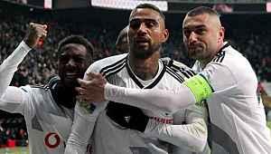 Beşiktaş, Ganalı futbolcu Kevin Prince Boateng'i gönderiyor