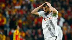 Beşiktaş'ta koronaya yakalanan futbolcu Burak mı? Kafa karıştıran fotoğraf