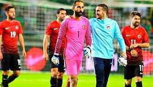 Beşiktaş, Volkan Babacan'ı bedavaya transfer edecek