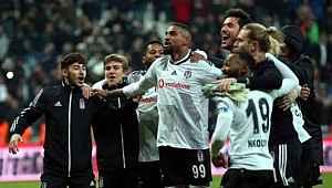 Beşiktaş, yüksek maaşı nedeniyle Kevin-Prince Boateng ile yollarını ayırıyor