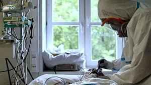 Bilim insanlarının ürettiği yapay zekaya göre, koronavirüs salgını Türkiye'de 8 Eylül'de bitecek