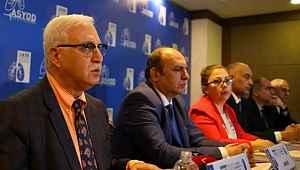 Bilim Kurulu Üyesi Prod. Dr. Tevfik Özlü'den normalleşme için ilk değerlendirme geldi