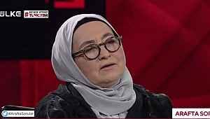'Bizim aile 50 kişiyi götürür' sözleriyle tepki çeken Sevda Noyan'ın çirkin paylaşımı ortaya çıktı