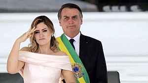 Bolsonaro'nun başı büyük dertte... Video kasedi basına sızdırıldı