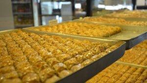 Bu yıl baklava ve şeker sektörünün işleri yüzde 70 düştü
