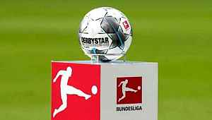 Bundesliga'da liglerin mayısın ikinci yarısında başlayacağı duyuruldu