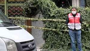 Bursa'da bir apartman karantinaya alındı - Bursa Haberleri