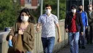 Bursa'da maskesiz dışarı çıkmak yasaklandı - Bursa haberleri