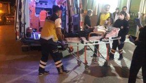 Bursa'da 2 grup arasındaki silahlı kavga kanlı bitti: 1 ölü 2 yaralı - Bursa haberleri
