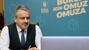 Bursa'da 300 bin çalışana korona desteği - Bursa haberleri
