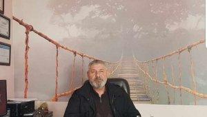 Bursa'da 58 yaşındaki adam evinde ölü bulundu - Bursa Haberleri