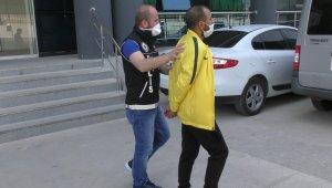 Bursa'da uyuşturucu operasyonu: 4 gözaltı - Bursa Haberleri