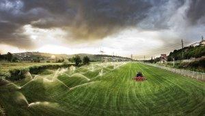Bursa'daki 1 milyon dekar tarım arazisi sulanmaya başlandı - Bursa Haberleri