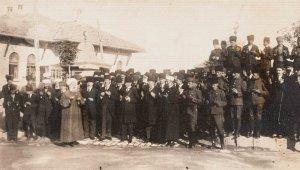 Bursa'nın tarihteki ilk bakanı Karacabeyli Mustafa Fehmi Gerçeker unutulmadı - Bursa Haberleri
