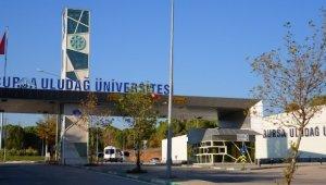 BUÜ, kampüs dışı elektronik kaynak kullanımında rekor kırdı - Bursa Haberleri