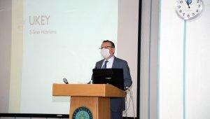 BUÜ'de online sınav hazırlıkları tamam - Bursa Haberleri
