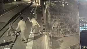 Camı kırıp kaçan ve daha sonra gelip soyan hırsızlar yakalandı - Bursa Haberleri