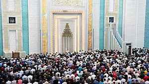 Camiler bu hafta cuma namazıyla ibadete açılacak! İşte uyulması gereken kurallar