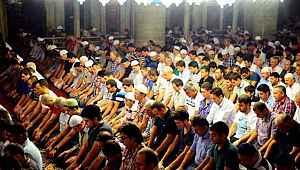 Camiler ne zaman ibadete açılacak? İşte merak edilen tarih