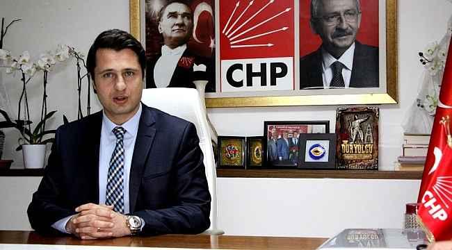 CHP İzmir, cami saldırılarının ardından suç duyurusunda bulundu