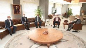 CHP milletvekili Özkan'dan salgın sürecindeki çalışmalara teşekkür