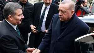 CHP'nin anketinde Erdoğan ve Bakan Fahrettin Koca'ya büyük destek çıktı