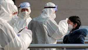 Çin'de ikinci koronavirüs dalgası endişesi... Bir şehir