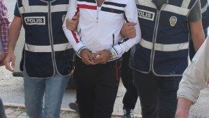Cinayet zanlısı kulüp başkanı ve oğlu tutuklandı