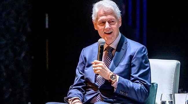 Clinton'a cinsel ilişki randevusunu