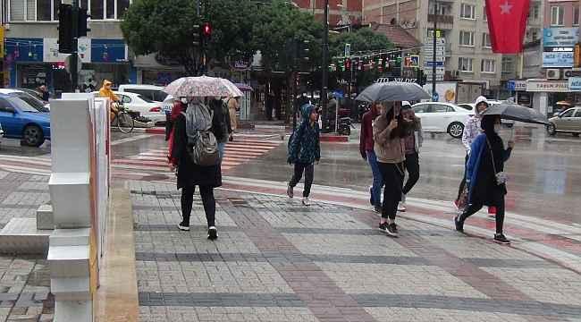 Çocuklar üçüncü kez sokağa çıktı - Bursa Haberleri