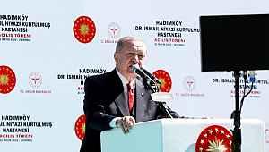 Cumhurbaşkanı Erdoğan'dan İstanbul'un Fethi ile ilgili skandal sözlere sert tepki gösterdi: 'Kendini bilmezler'