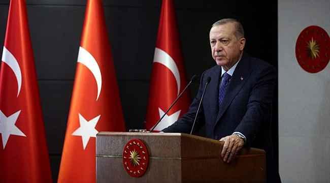 Cumhurbaşkanı Erdoğan'ın Ayasofya mesajı Yunan basınında yankı uyandırdı: Erdoğan'ın meydan okuması