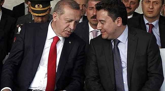 Cumhurbaşkanı Erdoğan, isim vermeden Deva Partisi Başkanı Ali Babacan'ı eleştirdi: Kime yutturuyorsun?