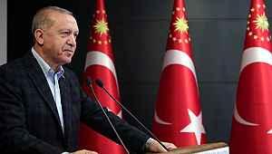 Cumhurbaşkanı Erdoğan, normalleşme süreciyle alakalı vatandaşları özellikle uyardı!