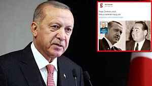 Cumhurbaşkanı Erdoğan, Yazar Ragıp Zarakolu hakkında suç duyurusunda bulundu