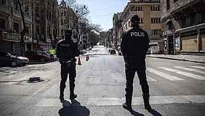 Cumhurbaşkanlığı Sözcüsü İbrahim Kalın sinyali verdi: Bayramda sokağa çıkma yasağı gelebilir