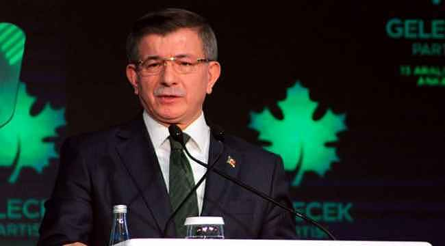 Davutoğlu, Bahçeli'yi Cumhurbaşkanı Erdoğan'a şikayet etti: