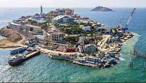 Demokrasi ve Özgürlükler Adası'nın açılışını Erdoğan ile Bahçeli yapacak