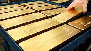 Dev banka, korona yüzünden altın piyasasında bir günde 200 milyon dolar kaybetti