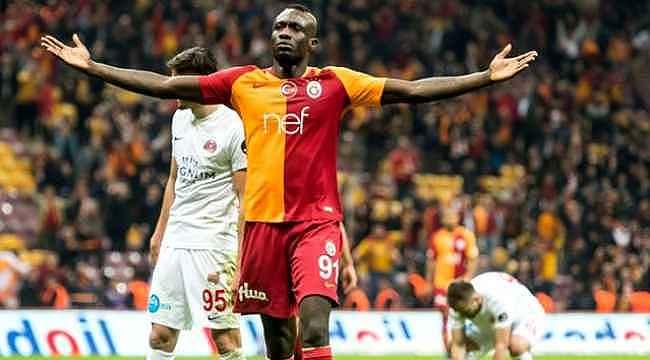 Diagne, Galatasaraylılara müjdeli haberi verdi,