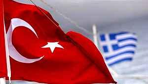 Dışişleri Bakanlığı'dan Yunanistan'ın