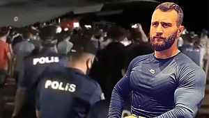 Diyarbakır'da şehit edilen polis memuru Atakan Arslan tekbirlerle uğurlandı