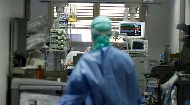 DSÖ'den Türkiye'nin koronavirüsle mücadelesine övgü dolu sözler