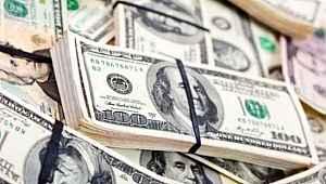 Düşüşe geçen dolar 7,02'den işlem görüyor