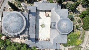 Emirsultan Camii depreme dayanamaz - Bursa haberleri