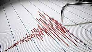 Endonezya'da 7,3 büyüklüğünde deprem meydana geldi