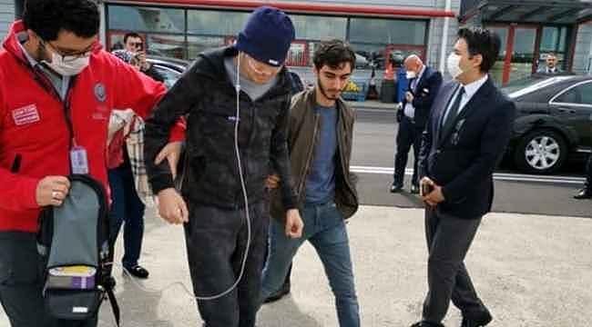 Erdoğan, acılı annenin çağrısı sonrası talimat verdi, Hollanda'da tedavisine son verilen hasta Türkiye'ye getirildi